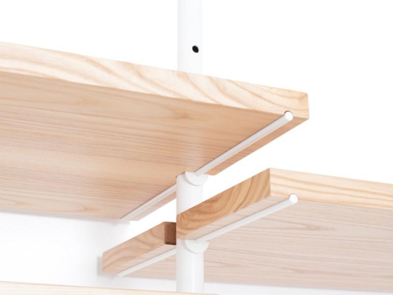 Avenir meble modułowe półki